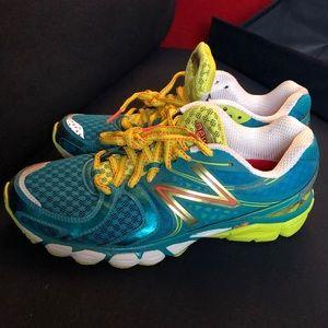 New Balance 1260 v3 women's running shoes